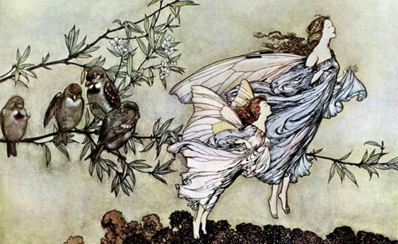 Rackham_Fairies-detail